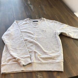 Men's Crew Neck Stussy sweater